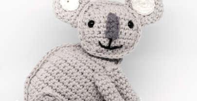 Finn the Koala