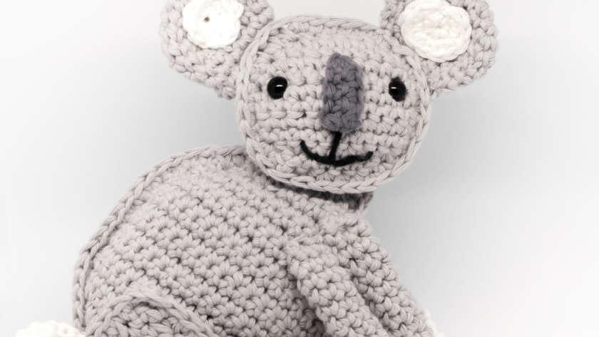 Finn the Koala —