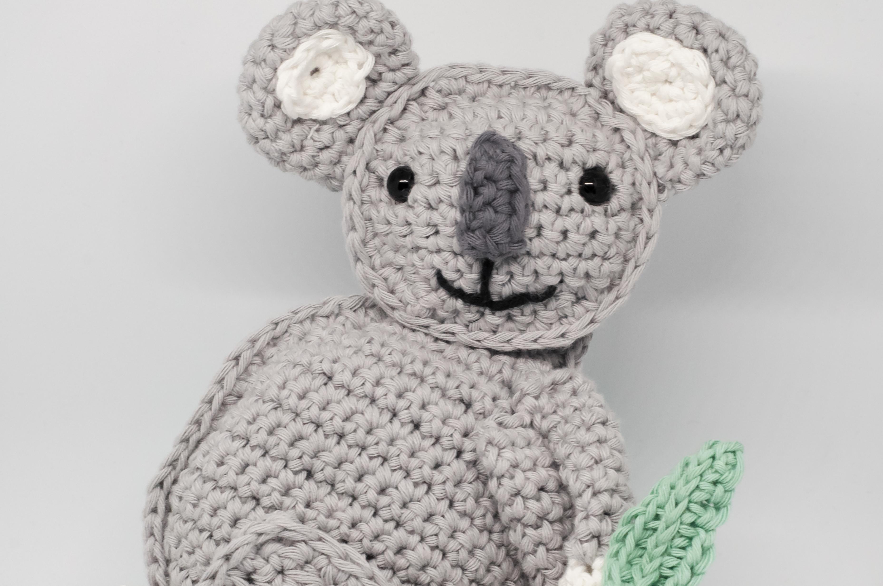 Finn der Koala —