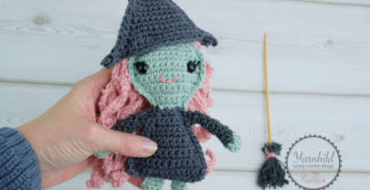 Amigurumi Today - Page 4 of 11 - Free amigurumi patterns and ... | 208x405