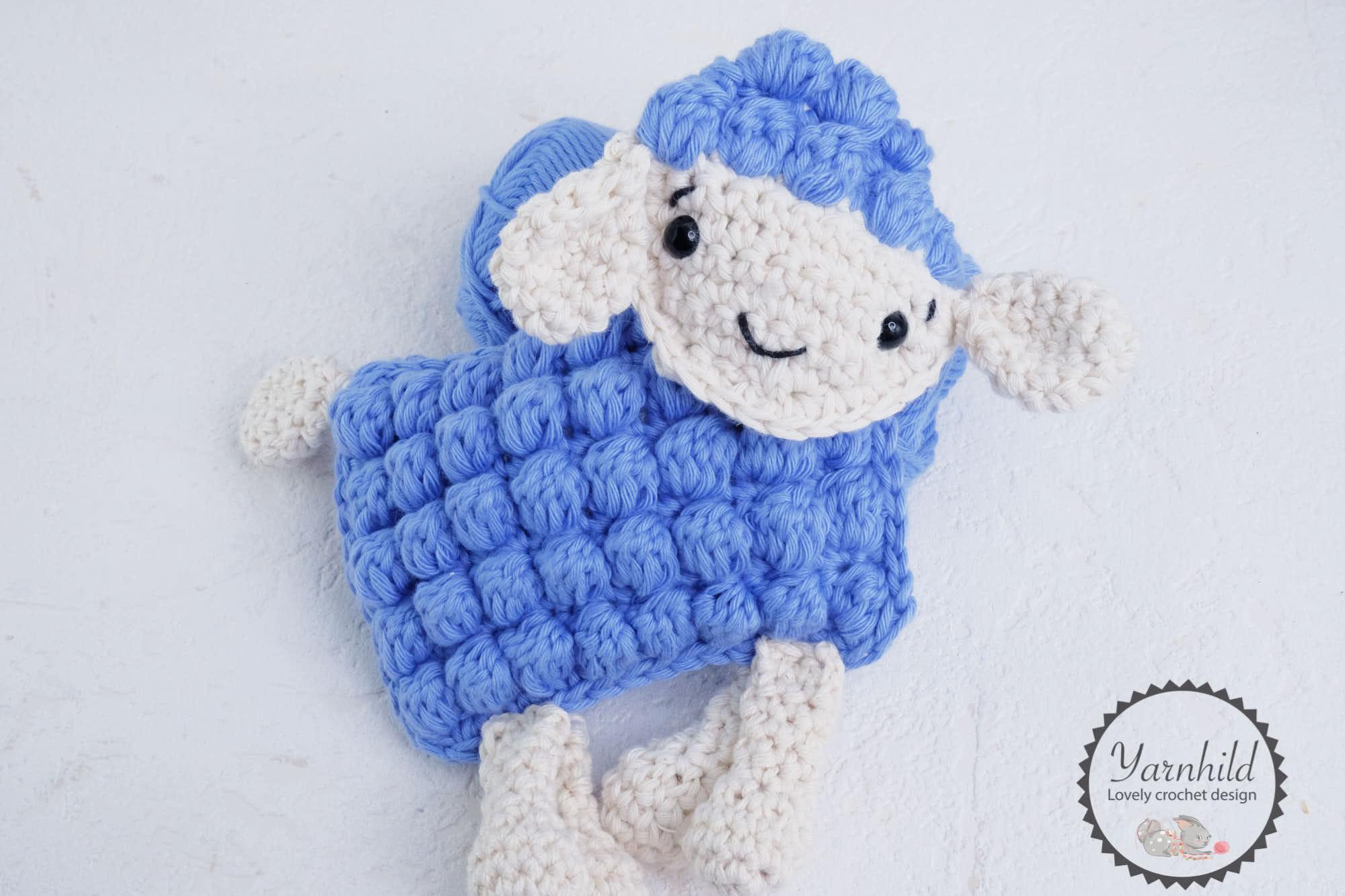 Cuddle Me Sheep amigurumi pattern - Amigurumi Today   1333x2000