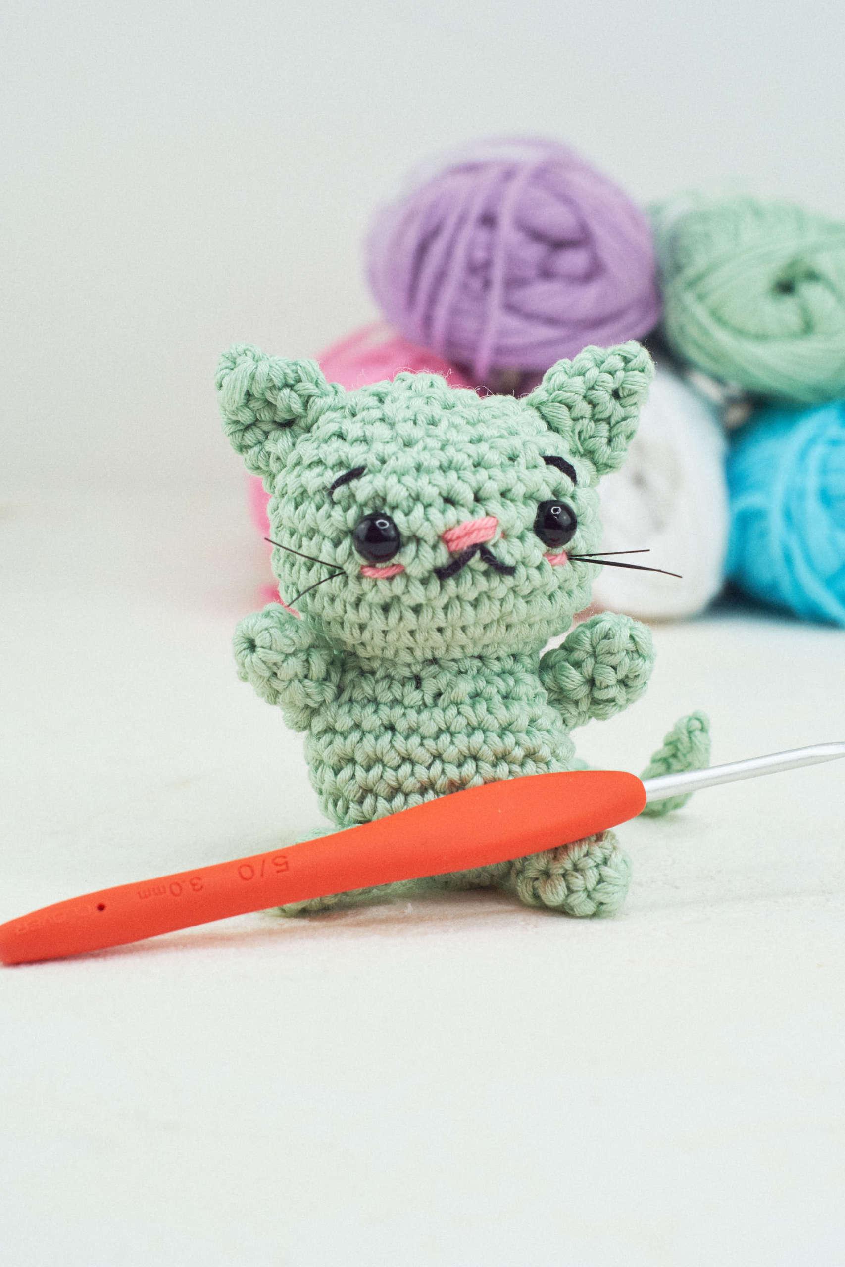 miau miau - oder: ein tierisches Muttertagsgeschenk | Katzen ... | 2560x1707